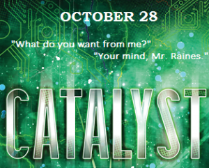 catalyst teaser